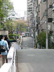 写真:まち遊学・法円坂