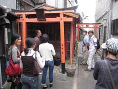 写真:まち遊学・野田
